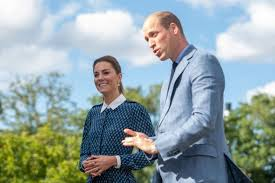 Prince William & Kate Resume Work and Move Back to London Next Week |  Observer