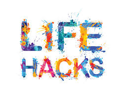 Life Hacks: 12 Easy Ways to Master Your To-Do List, Find Time and Simplify  Your Life