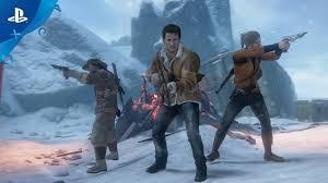 Uncharted 4 - Survival Teaser Trailer ...