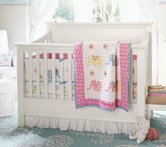 vienna elephant nursery bedding set