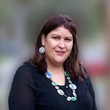Melissa Harrison | Fellowship for Indigenous Leadership
