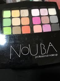 nouba pro makeup palette going at 25