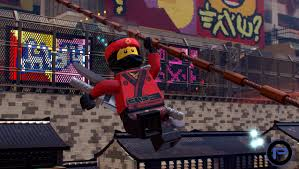 The LEGO Ninjago Movie Video Game is Free on PS4 Today - Playstation 4,  PlayStation 3 News At PlaystationTrophies.org