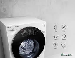 Máy giặt sấy LG FG1405H3W1 10.5 Kg giặt - Máy giăt giá rẻ