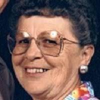 Retha Fern Graham Obituary - Visitation & Funeral Information