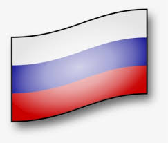 facts about russia flag bendera putih