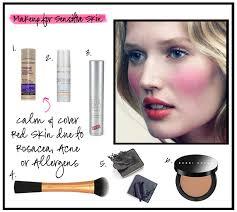 best makeup for sensitive skin archives