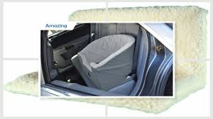 diy car seat cover baby carrier