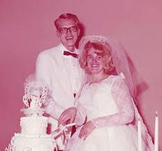 Ike and Myrna Bachman to celebrate 50th wedding anniversary ...