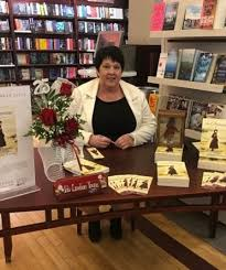 The Ida Linehan Young Interview   The Miramichi Reader