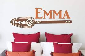 Moana Inspired Paddle Vinyl Wall Decal It Calls Me Wall Decal Etsy Girls Room Decals Girls Wall Decals Wall Decals Girls Room