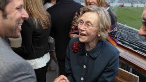 Jets Organization Mourns the Loss of Betty Wold Johnson
