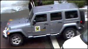 Richmond Police On Twitter Can You Identify This Vehicle Or Know The Persons Using It This Silver Jeep With A Hard Top And Distinctive Decal On Each Front Door Was Used After