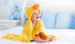 some interesting tips to make your baby