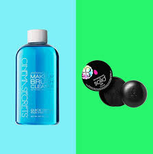 the 7 best makeup brush cleaners 2020
