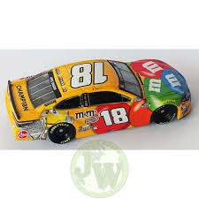 Kyle Busch 18 Nascar 2020 Jgr Toyota M M S The Clash 1 64 Nascarjo 12 25
