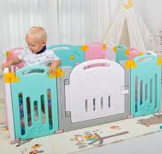 13 Portable Toddler Play Yards 2020 According To Moms Indoor Outdoor Playpens