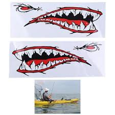 Buy Shark Boat Decals At Affordable Price From 3 Usd Best Prices Fast And Free Shipping Joom