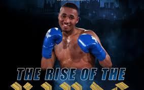 Unbeaten super-middleweight Ace Adam remains positive despite fight  cancellation