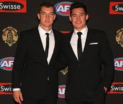 Dustin Martin Brownlow Aaron Edwards | The New Daily