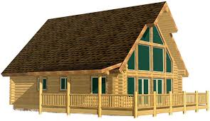 pinnacle chalet cabin plete floor plan