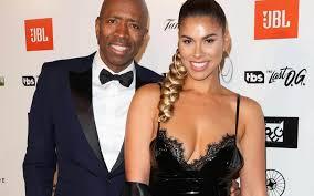 Kenny Smith's Wife Gwendolyn Osborne Files for Divorce - Sports Gossip