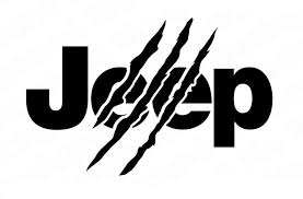 Jeep Jurassic Park Cci Decal Vinyl Sticker Cars Trucks Vans Walls Laptop Black Ebay
