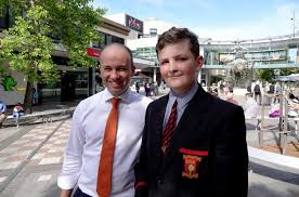 Hornsby's Child Genius | Matt Kean MP, Member for Hornsby