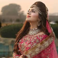 muslim bridal makeup pictures