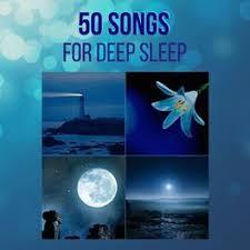 sleep isleepers 50 songs for