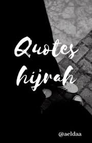 quotes hijrah aeldaa wattpad
