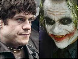 Game of Thrones' Iwan Rheon took inspiration from Heath Ledger's Joker - tv  - Hindustan Times