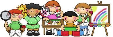 Preschool student clipart - Clip Art Library