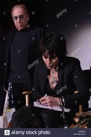 Kenny Laguna and Joan Jett attends ...