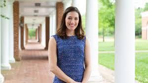 Sofia Scott (Class of 2019) Takes Darden Fund Management ...