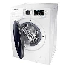 Máy Giặt Cửa Trước Samsung Inverter Addwash WW90K54E0UW/SV (9kg ...