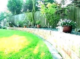 garden borders and edging ideas