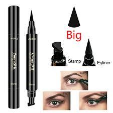 cmaadu wing eyeliner st black