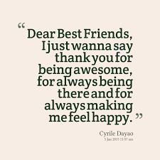 dearest friend quotes quotesgram