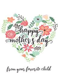 Happy Mothers Day Messages Free ...