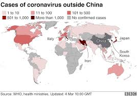 "Coronavirus: Quarantine order designates China an ""infected place ..."