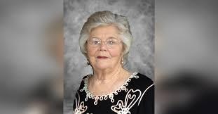 Billie Laws Ballard Obituary - Visitation & Funeral Information