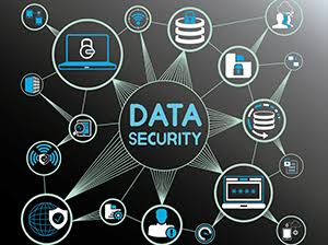 data security solution for fintech