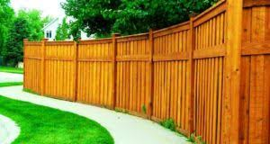 Temporary Fence Post Holders Fence Design House Fence Design Wood Fence Design
