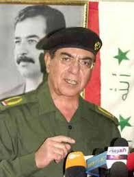 بغداديون - وفاة وزير الاعلام السابق محمد سعيد الصحاف في... | Facebook