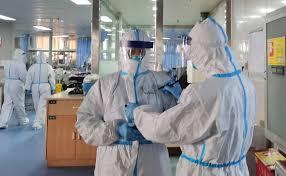 Около 3 миллиардов рублей выделят из бюджета Московской области на доплаты  медицинским работникам | Администрация Городского округа Подольск