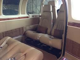 aircraft interior refurbishment