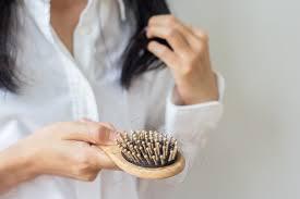 hair loss can taking hormonal birth