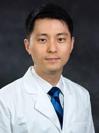 James K. Kim, MD profile   PennMedicine.org