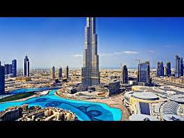 dubai the most luxurious city in the